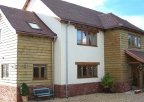Featheredge Timber Building Cladding